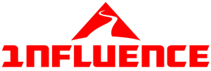 1nfluence Driver Training logo