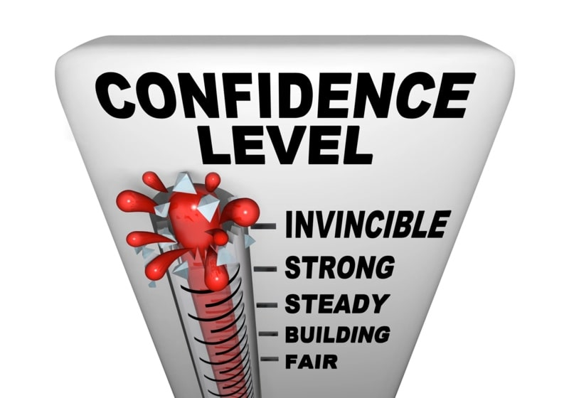 driving lesson confidence banner